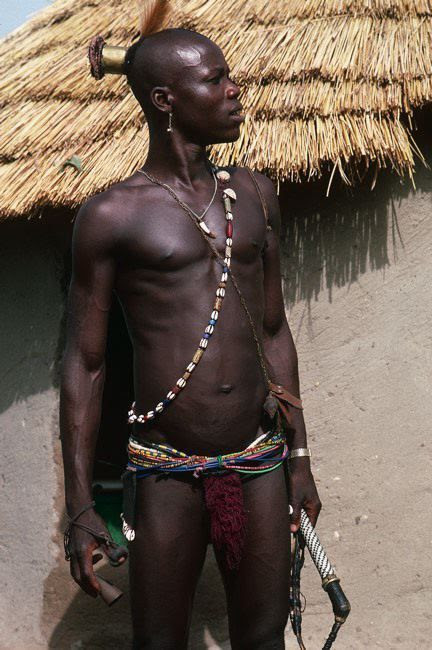 from Bryson naked african native men pictures