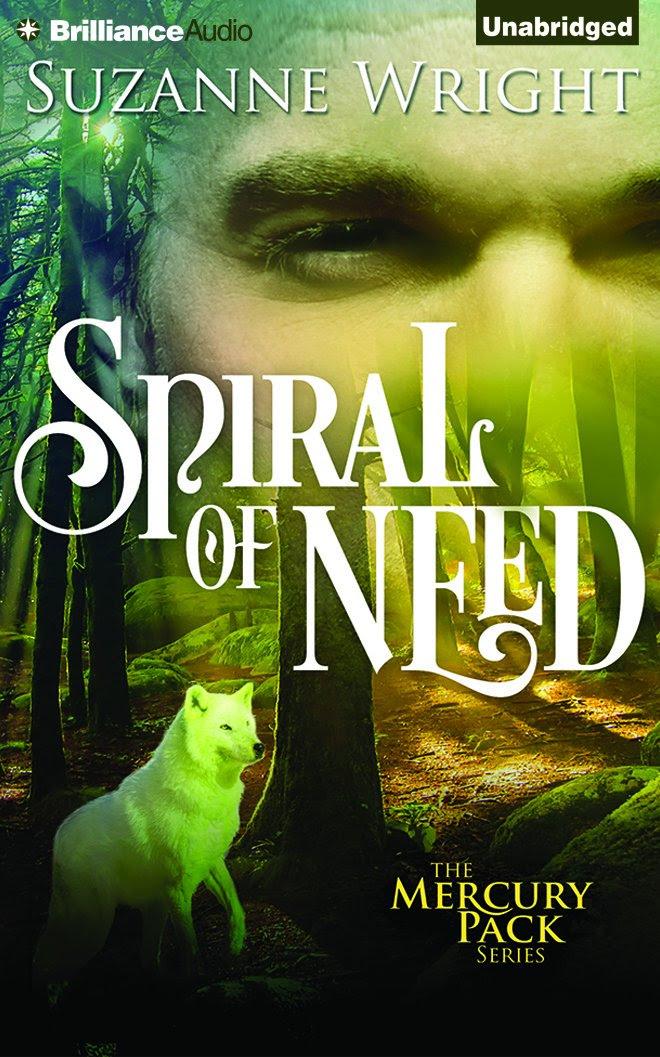 Spiral of Need (Mercury Pack): Suzanne Wright, Jill Redfield ...