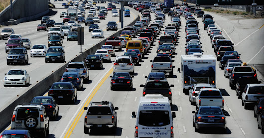 Gas prices jump for Labor Day travelers. Here's how to save.