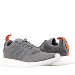 Adidas NMD_R2 Men's Style