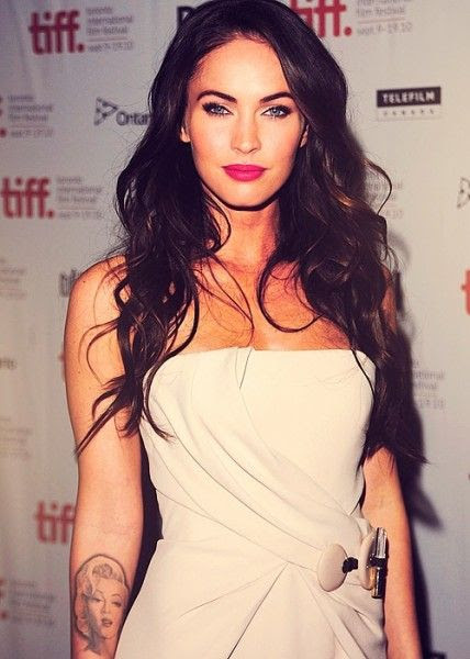Megan Fox style - Fashion and Love | Celebrity Style in 2018 | Pinterest | Megan fox hair, Fox and Megan fox style