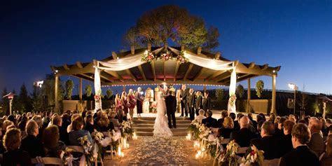 Wilson Creek Winery Weddings   Get Prices for Wedding