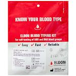 Home Blood Type Testing Kit