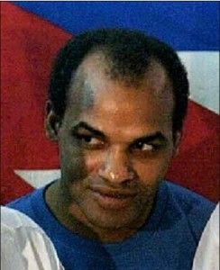 Orlando Tamayo Zapata