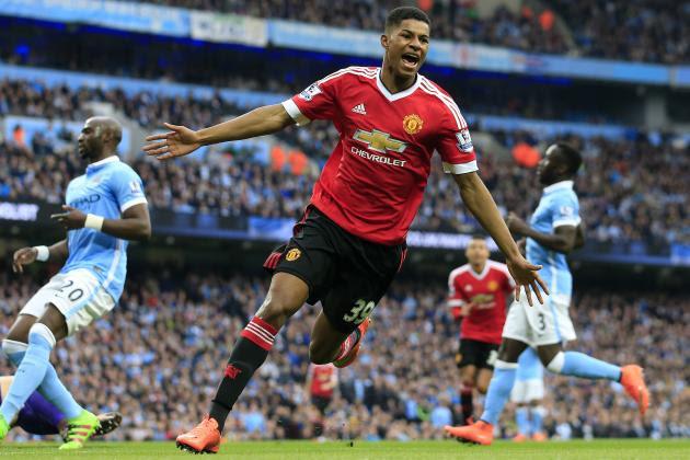 Manchester City vs. Manchester United: Score, Reaction ...