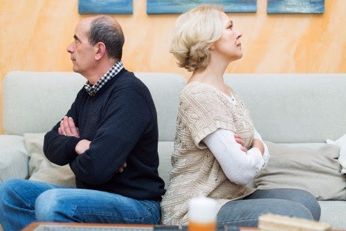 Divorce Over 50 | Divorce Attorneys in Jersey City