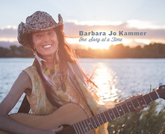 One Song at a Time is How Barbara Jo Kammer is Sharing Her Love for Music with Others