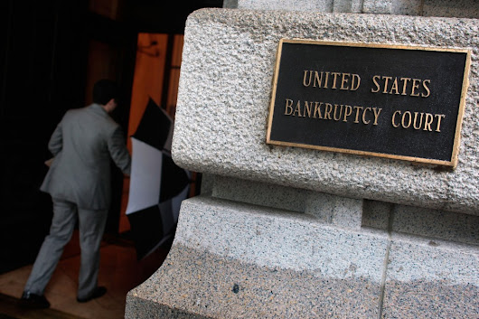 Are Big Changes Coming to Student Loan Bankruptcy Rules?