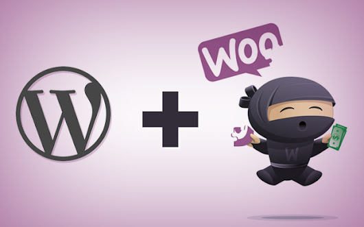 WooCommerce & WordPress – Powerful E-Commerce Store Building Tools