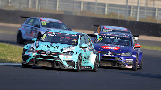 WTCC and TCR series set to merge in 2018 - TouringCarTimes