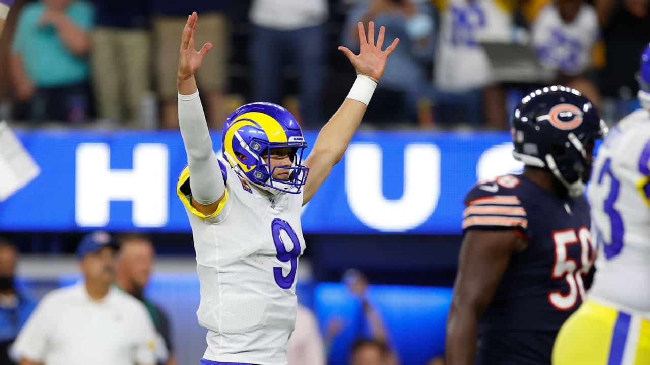 2021 NFL Fantasy Football Start 'Em, Sit 'Em Week 2: Quarterbacks
