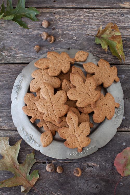 Graham Cookies 7