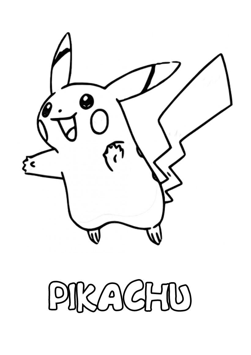 Coloriage pokemon gratuit dessin a imprimer 231