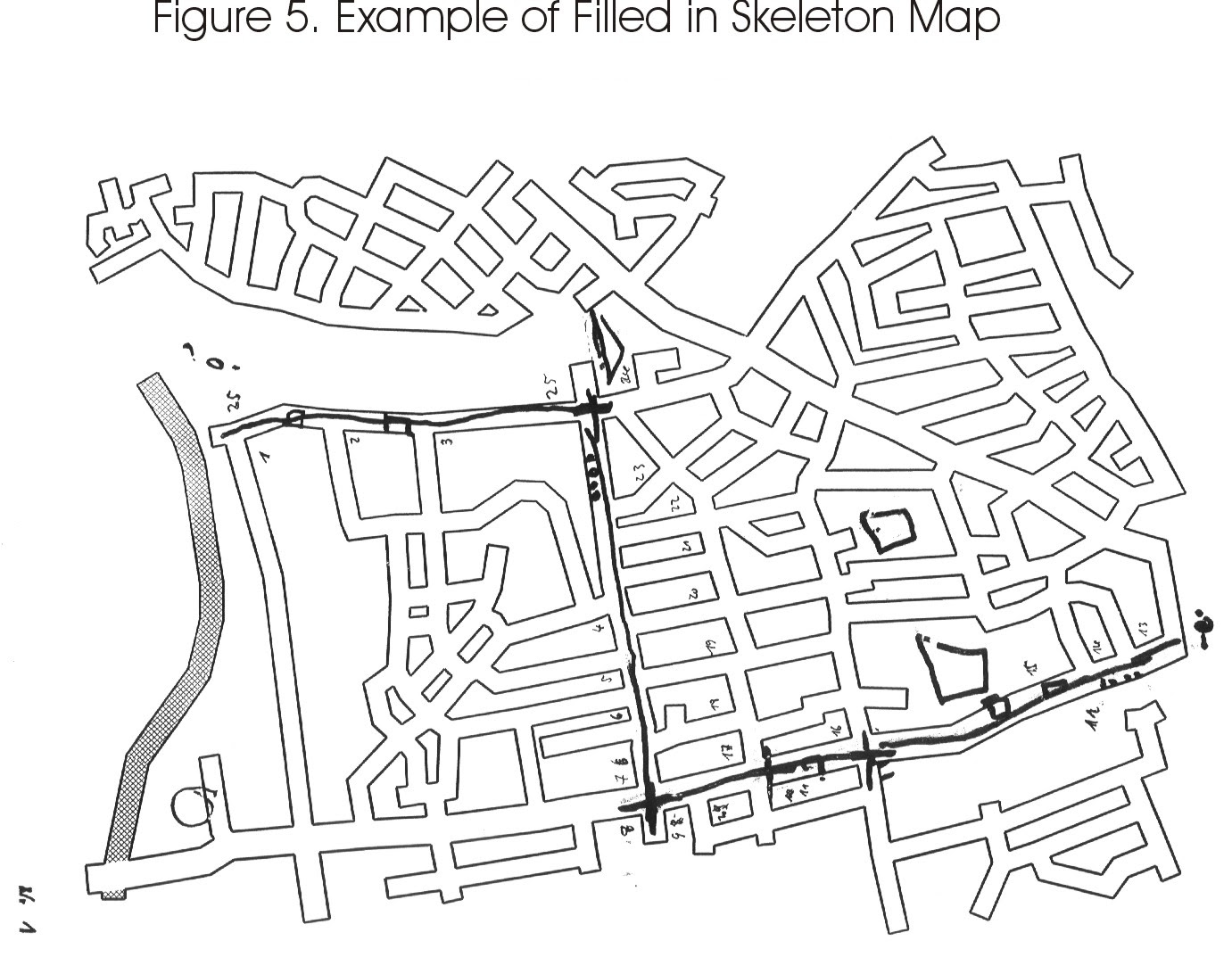 Image Result For Mobility Map Definition