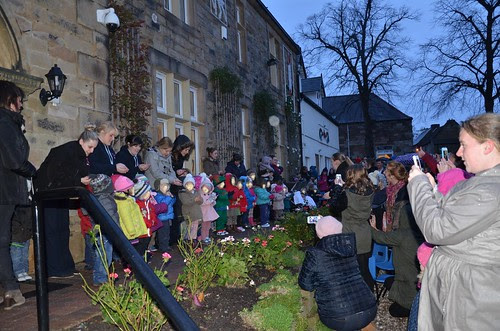Whickham Christmas Lights Nov 13 4