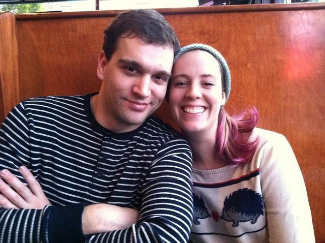 Joel & Melissa