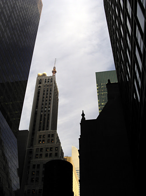 midtown buildings