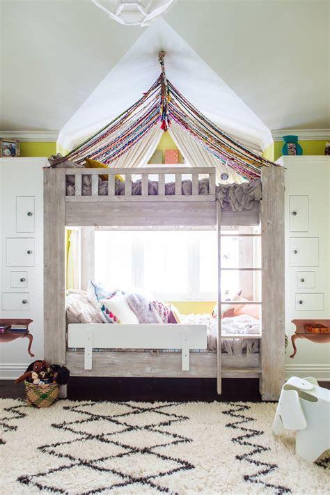 kids bed designs decorating ideas design trends