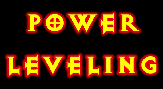 I will powerlevel you in Diablo 3 for $5
