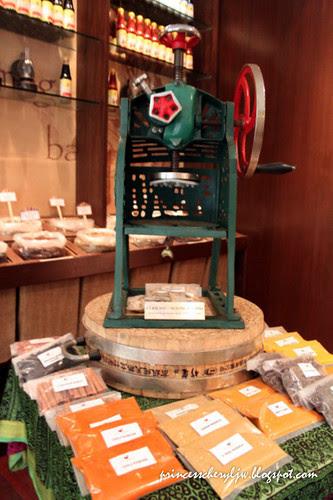 Spice Market Spice Boutique 03