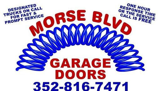 Garage Door Repair Ocala Fl