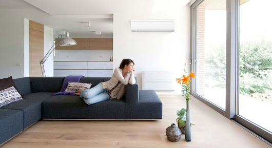 Finding The Right Ductless Unit For Your Home | Novel Care | Toronto