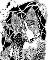 Coloriages Anti Stress Animaux