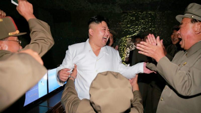 The trio behind North Korea's 21st-century missiles