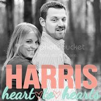 Harris Heart to Hearts