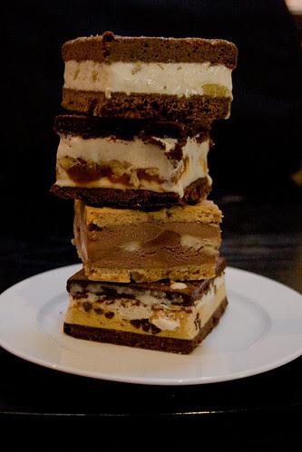 Stack - Midnight Kitchen Ice Cream Sandwiches LightRoom corrected 20060720-04