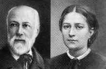 Santos Louis Martin y Zélie Guérin, padres de Santa Teresita