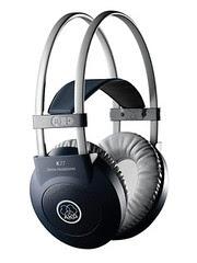 слушалки AKG-K77