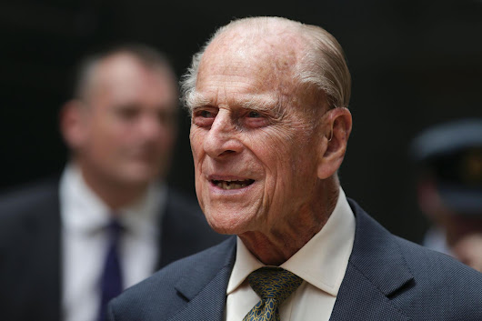 Daily Telegraph publishes story saying Prince Philip is dead