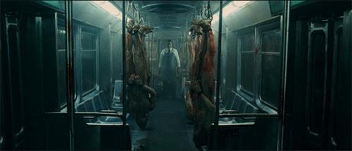 Meat Train