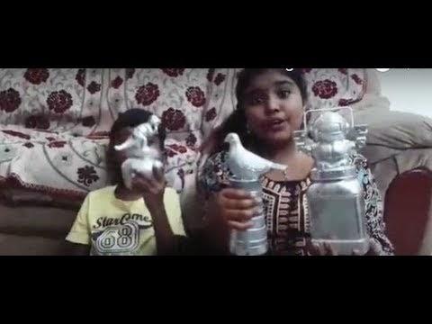 Brilliant Babies & Unique: Kids Handmade Home Decor & Savings Box