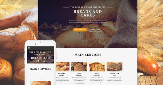 4 Essential Elements To Consider for Ecommerce Bakery Website