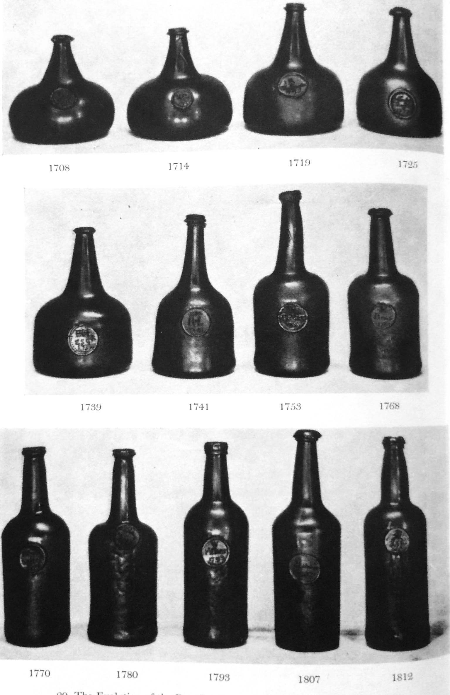 Finding A Wine Rack For Your Large Format Bottles
