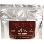Trailtopia Beef Stew Dn5267