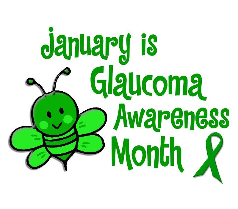 Glaucoma Awareness Month BEE 3