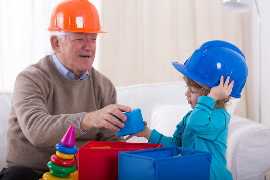 Joint Care Programs: How They Benefit Seniors and Children