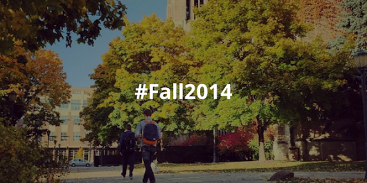 "Marquette University on Twitter: ""Did you hear Marquette was named of the best campuses for fall foliage?  """