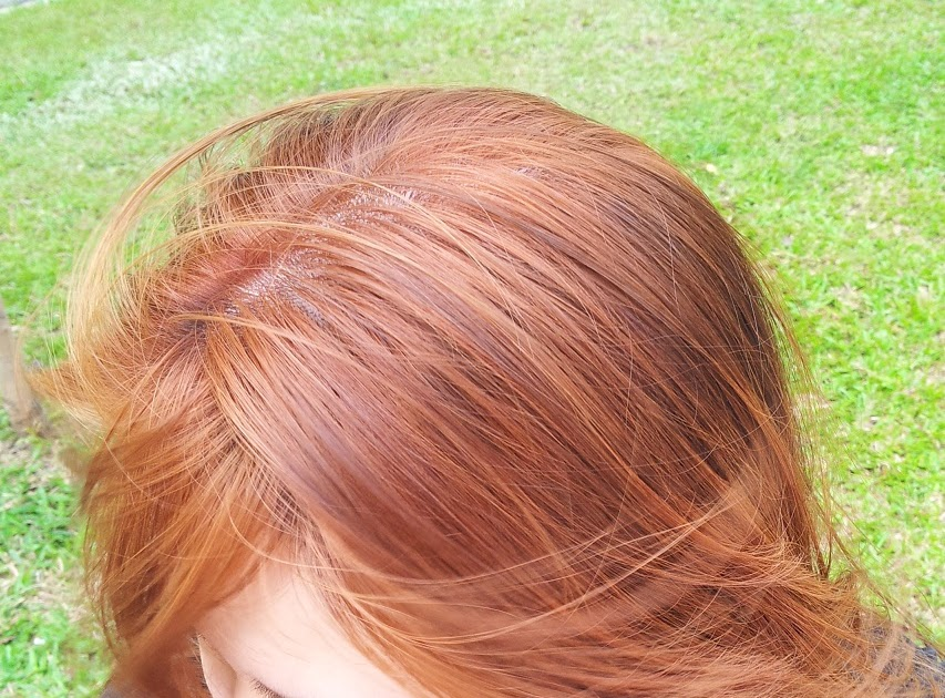What Color To Dye My Hair