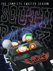 South Park - The Complete Twelfth Season