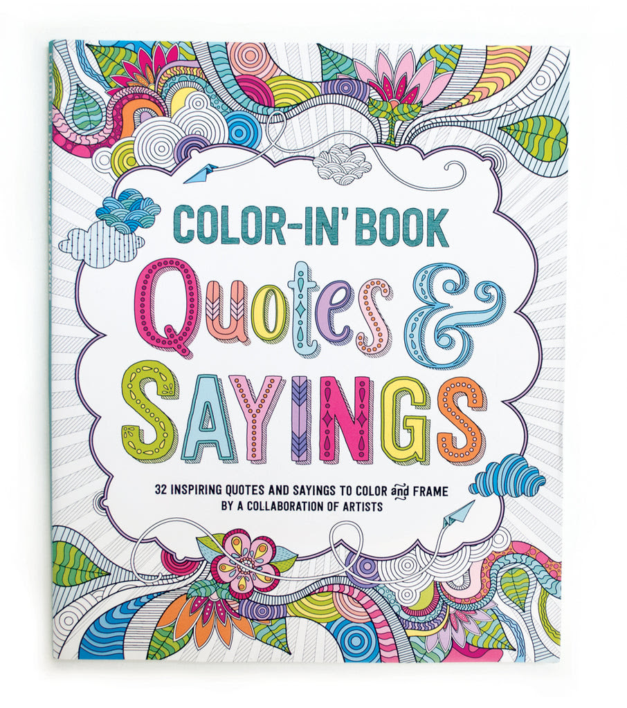 810 Coloring Book Quotes And Sayings Best HD