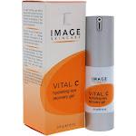 Vital C Hydrating Eye Recovery Gel, Image Skincare, 0.5 oz