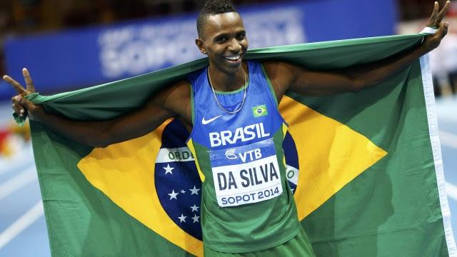 Mauro Vinicius, o Duda, será atração do Super Salto