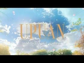 Upuan by Ben&Ben [Official Lyric Video]