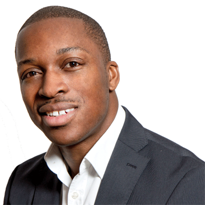 Terry Igharoro Named by RBS Sponsored 'BE MOGUL' as One of 75 Top Influential Black Businesspeople in the UK
