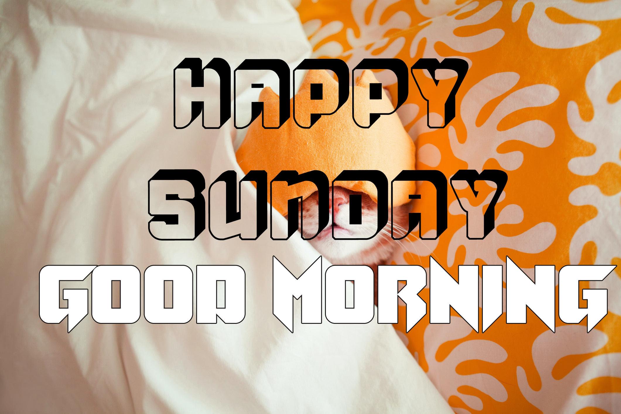 Sunday Good Morning Wishes Images Pics Free