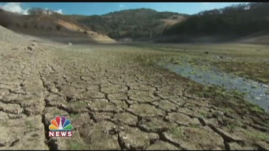 California's Drought Emergency Over